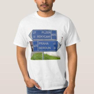 Route 605. T-Shirt