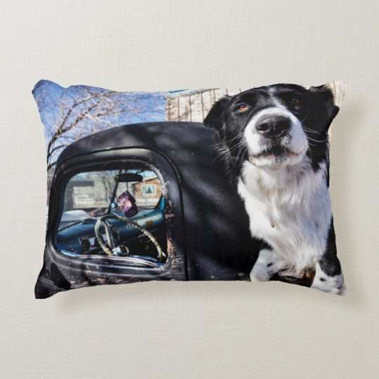 Route 66 - 2 decorative pillow