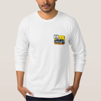 Route 66 - 50 Mercury T-Shirt