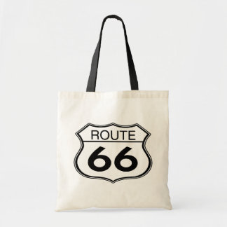 Route 66 - Budget Tote