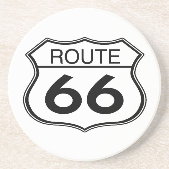 Route 66 - Coaster