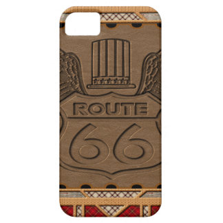 Route 66 fashion style iPhone 5 cover