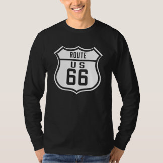 Route 66 - General T-Shirt