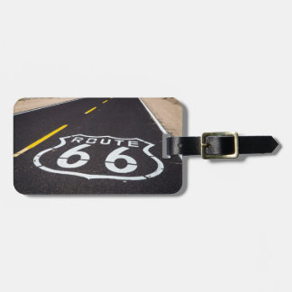 Route 66 highway marker, Arizona Bag Tag