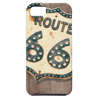 Route 66 iPhone 5 cases