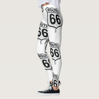 Route 66 leggings