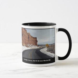 Route 66 Mesita NM Mug