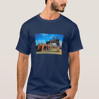 Route 66 Motel T-Shirt