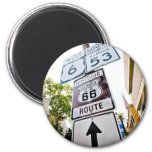 Route 66 Mother Road Magnet