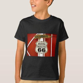 Route 66 Seligman Arizona Usa T-Shirt