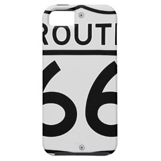 Route 66 Sign iPhone 5 Cover