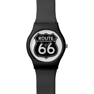 Route 66 Sign Watch