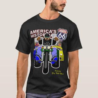 ROUTE-66 T-Shirt