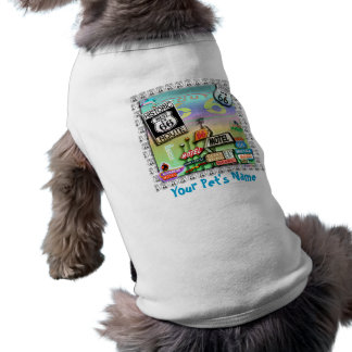 Route 66 - The Mother Road PET TEES