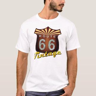 Route 66 Vintage T-Shirt