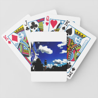 ROUTE 91 POKER DECK