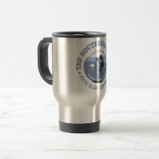 Routeburn Track Stainless Steel Mug