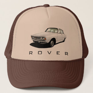 Rover 2000 trucker hat