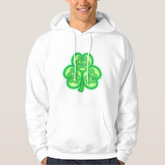 Rover Clover Hoodie