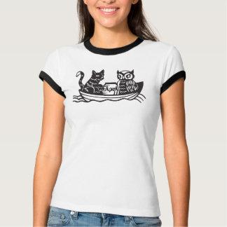 Row Boat T-Shirt