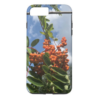 Rowan Tree With Berries iPhone 8 Plus/7 Plus Case
