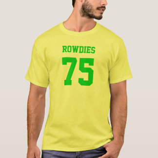 Rowdies, 75 Champs T-Shirt