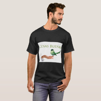 Rower/Beach T-shirt/Good Things T-Shirt