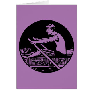 ROWER CARD