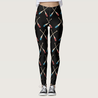 Rower's Tights