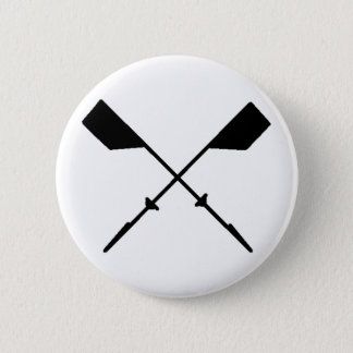 Rowing 2 Inch Round Button