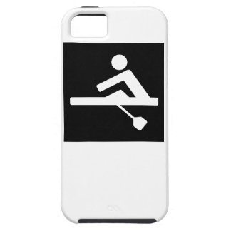 Rowing iPhone 5 Cover