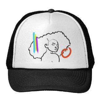 Rowland Culture Trucker Hat
