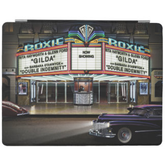 Roxie Picture Show iPad Cover