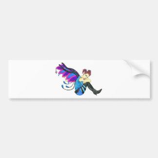Roxy Bumper Stickers
