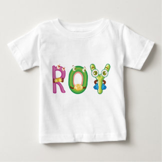 Roy Baby T-Shirt