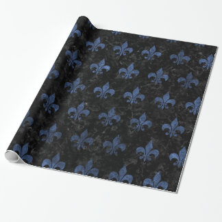 ROYAL1 BLACK MARBLE & BLUE STONE (R)