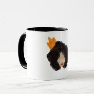 Royal Afro Mug