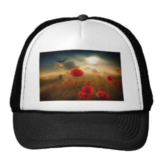 Royal Air Force Tribute Trucker Hat