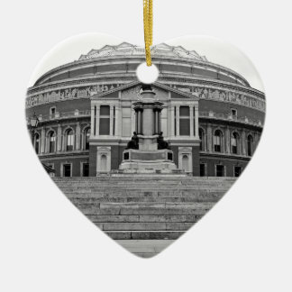 Royal Albert Hall London Ceramic Ornament
