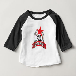 royal all-star service baby T-Shirt