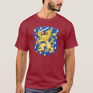 Royal Arms of the Netherlands T-Shirt