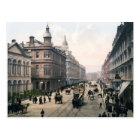 Royal Avenue Belfast Co. Antrim, Ireland 1890 Postcard