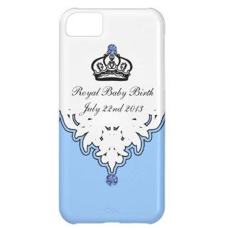 Royal Baby Phone 5 Case