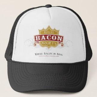 Royal Bacon Society Logo Hat