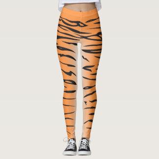 Royal Bengal Tiger Leggings