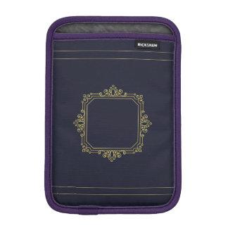 Royal Blue iPad Mini Sleeve