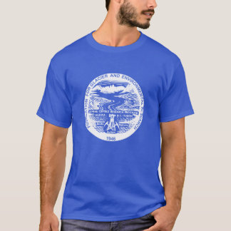 Royal Blue JIRP Shirt