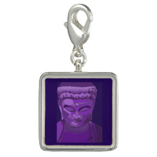 Royal Buddha Charm for Bracelet