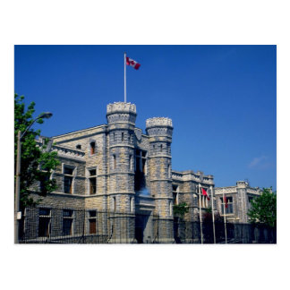 Royal Canadian Mint, Ottawa, Ontario, Canada Postcard