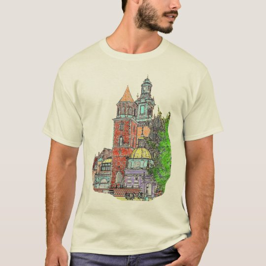 Royal Castle T-shirt